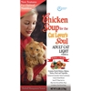 Chicken Soup Light Cat Formula Dry Food, 6 lb - 6 Pack