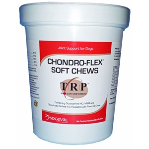 Chondro-Flex for Dogs, 60 Soft Chews