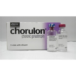 Chorulon for Livestock, 10 ml