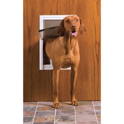 Classic Pet Door Replacement Flap, Large