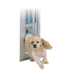 Classic Pet Door Replacement Flap, Medium/Tall