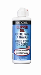 Clipper Oil, 4 oz