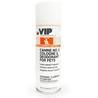 Cologne & Deodorant for Pets