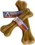Compressed Rawhide Bone, 6.5 inches