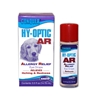 Conquer Hy-Optic AR Allergy Relief Eye Drops, 0.5 oz : VetDepot.com