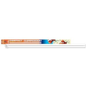 Coralife Compact Fluorescent Lamp 10,000K Daylight, 96W 34""