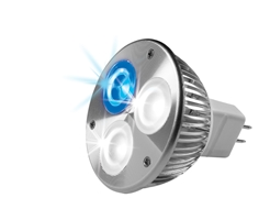 Coralife LED Tri Lamp 60/40