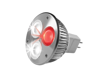 Coralife LED Tri Lamp Colormax