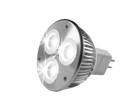 Coralife LED Tri Lamp