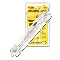 Coralife Metal Halide Lamp 10,000K Daylight, 150W