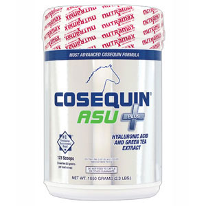 Cosequin ASU Plus for Horses, 1050 gm | VetDepot.com