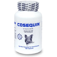 Cosequin for Small Aminals, 132 Sprinkle Capsules | VetDepot.com