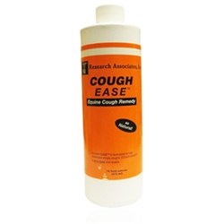 Cough Ease Equine, 16 oz