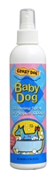 Crazy Dog Baby Dog Grooming Spray, 8 oz