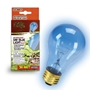 Day Blue Incandescent Bulb 50W Boxed