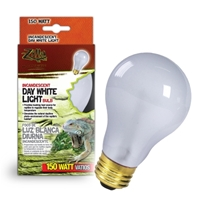 Day White Light Incandescent Bulb 150W Boxed