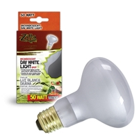 Day White Light Incandescent Spot Bulb 50W