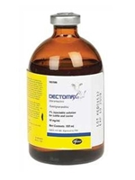 Dectomax Injectable, 100 ml
