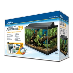 Deluxe Aquarium Kit Size 29