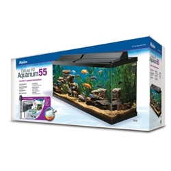 Deluxe Aquarium Kit