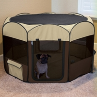 Deluxe Pop-up Playpen, Large