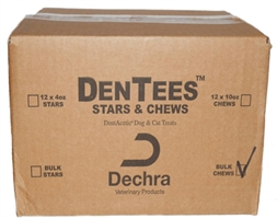 DenTees Stars Treats, 5 lbs