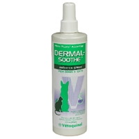 Dermal Soothe Spray, 12 oz