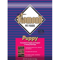 Diamond Puppy Formula, 40 lb