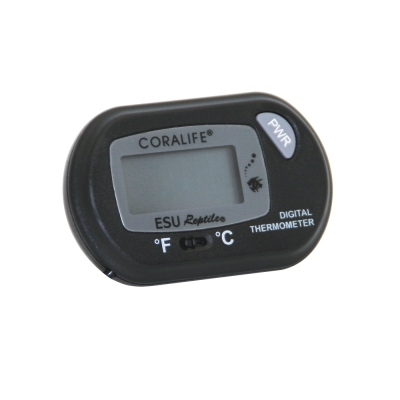 Digital Thermometer Battery Operated