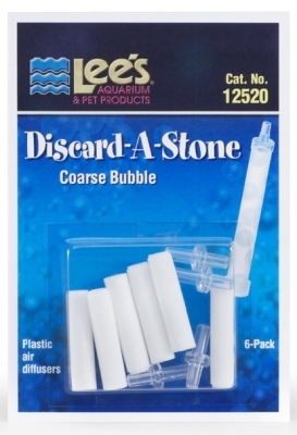 Discard-A-Stone 6 Pack