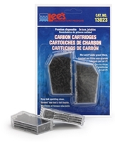 Disposable Carbon Cartridge for Premium