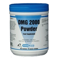 DMG Pure Powder, 16 oz