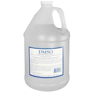 DMSO Liquid 99%, 1 gal
