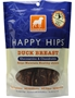 Dogswell Happy Hips Dog Treats, Duck Jerky, 5 oz