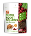Dogswell Super Boost Squares, Turkey & Cranberry, 5 oz