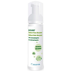 Douxo Seborrhea Mousse, 200 mL
