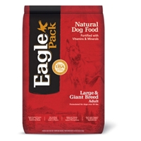 Eagle Pack Large & Giant Breed Dog Food, 30 lb