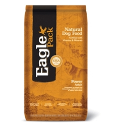 Eagle Pack Power Formula Dog Food, 40 lb