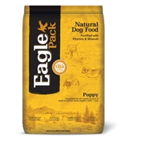 Eagle Pack Puppy Formula Dog Food, 6 lb - 6 Pack