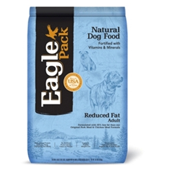 Eagle Pack Reduced Fat Formula Dog Food, 30 lb