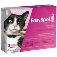 EasySpot for Cats, 3 Pack | VetDepot.com