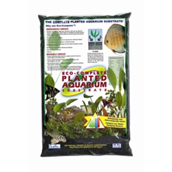 Eco-Complete Planted Aquarium Substrate, 20 lb - 2 Pack
