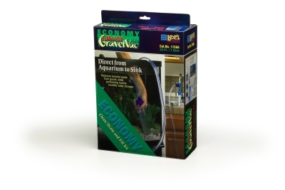 Economy Ultimate Gravel Vac 25 Ft