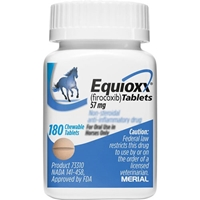 Equioxx Tablets, 57mg, 180 ct