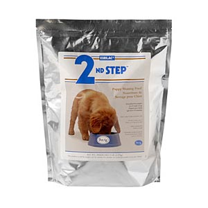 Esbilac 2nd Step Puppy Weaning Food, 5 lbs