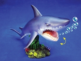 Eshopps Talking Shark Aquarium Bubbler