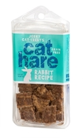 Etta Says Cat Hare Rabbit Jerky Cat Treats, 2.5 oz