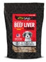 Etta Says Freeze Dried Beef Liver Yumms, 3 oz