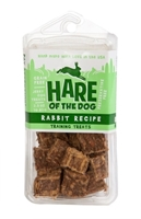 Etta Says Hare of the Dog Rabbit Jerky Training Treats, 2.5 oz