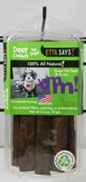 Etta Says Snack Attack Deer Jerky, 2.6 oz